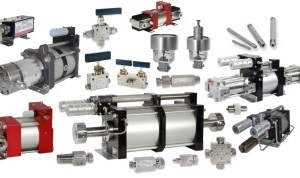 Maximator Pumps, Boosters, Amplifiers and VFT