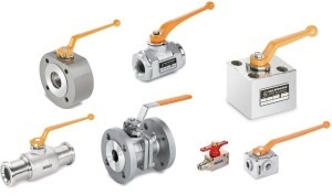 Mining Ball Valves & Check Valves