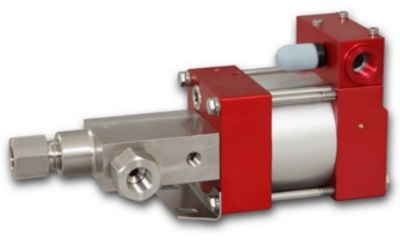 Chemical Injection Pump - MSF Series Pumps for the Chemical & Offshore industries