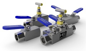 Ball Valves and Manifolds