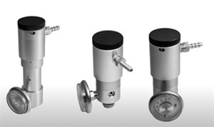 2900 Series Adjustable Flow Piston  Single & Two Stage