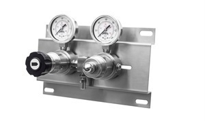 Changeovers, Manifolds & Gas Delivery Systems