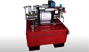 Speciality Hydraulic Systems