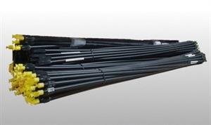 Mining, Tunneling & Civil Engineering - PU Injection feeder pipes