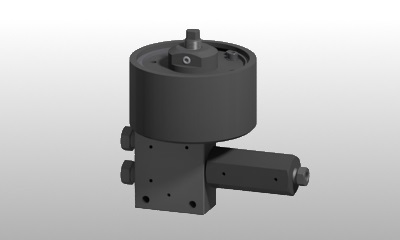 Hydrogen - Multi-Functional Dispenser Valve